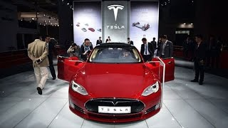 Tesla Boosts Common Stock Offering to 2.695M Shares