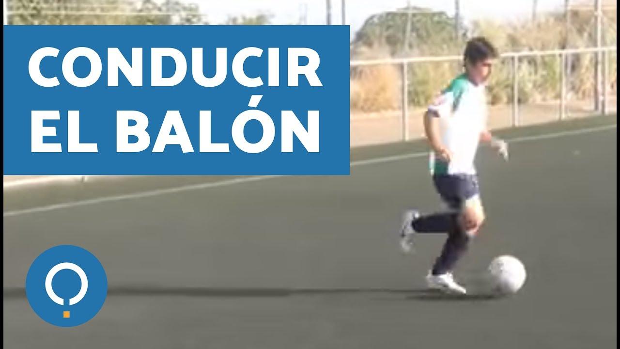 En Conducir Fútbolsoccer Balón El k80nPXNOZw