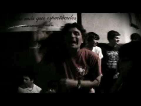 Guasones - Dias ( DVD VIVO LUNA PARK) [HD]