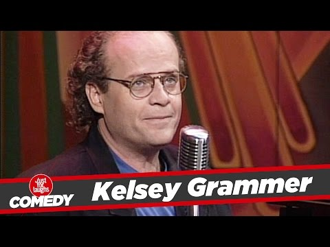 Kelsey Grammer Stand Up  - 1994