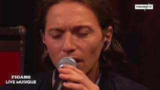 """Figaro Live Musique : Raphaël - """"L'Année la Plus Chaude de Tous les Temps"""""""