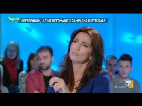 Marcello Pera (Comitato per il Sì): 'Lanciamo una moratoria sulla campagna referendaria'