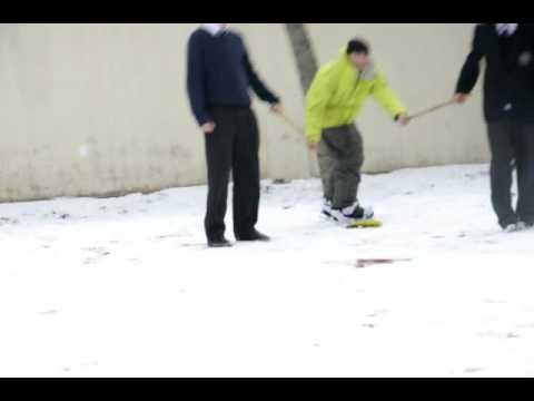 Harrow Beijing Snowboard