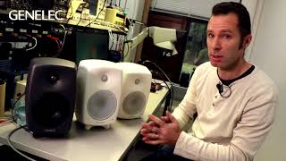 What are the differences between Genelec's product ranges? | One Minute Masterclass Part 3