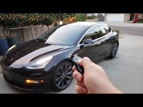 Tesla Model 3 Key Fob Review - Worth the Money?