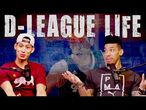Jeremy Lin and Danny Green remember D-League life