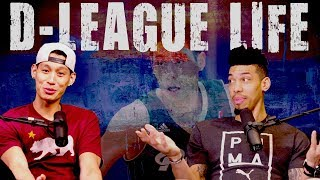 Jeremy Lin and Danny Green remember D-League life.