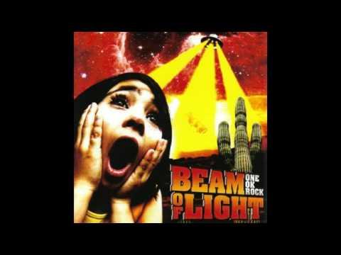Album: Beam of Light [One Ok Rock].