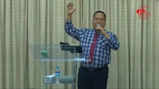 Rev. Dr. Dam Suan Mung on September 03,2017(M)
