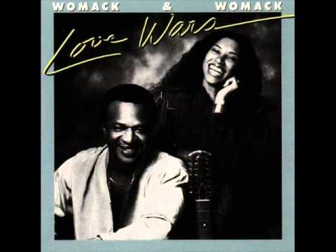 Womack & Womack  Express Myself from Love Wars 1983