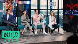 """The Cast Of """"Shadowhunters"""" Discusses The Show's Final Season"""