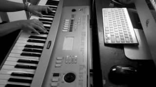 ANUAR ZAIN - ANDAINYA TAKDIR (PIANO FULL COVER)