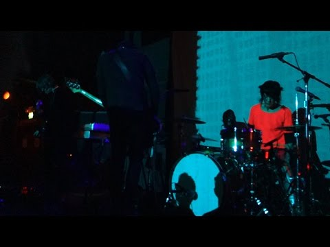 Autolux - Listen to The Order – Live in San Francisco