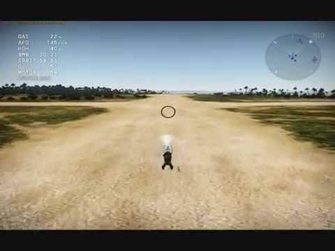 Invisible Plane Warthunder