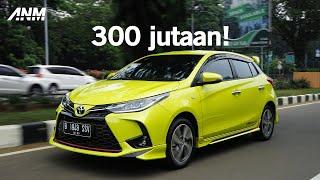Toyota Yaris 2020 Indonesia
