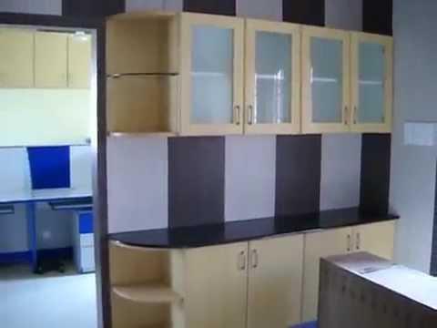 Ramya Modular Kitchen Interiors Youtube
