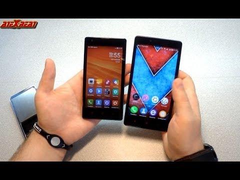 Xiaomi 4PDA