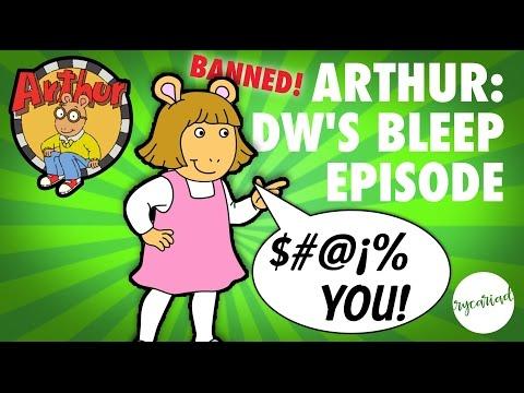 Arthur - DW's Bleep Episode