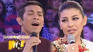 GGV: Lani and Gary perform 'Hugot' songs