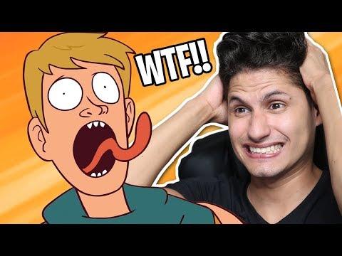 Le migliori Animazioni di FORTNITE #3 - Reaction Los Amigos