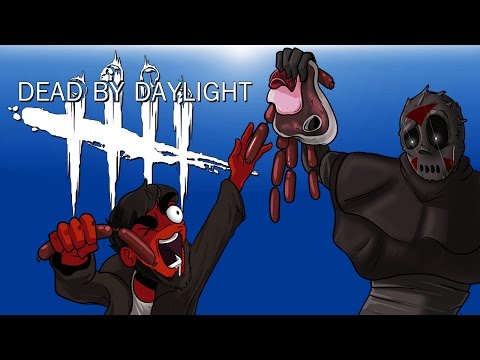 Dead By Daylight - Ep. 11 (Don't Touch My Meat!)