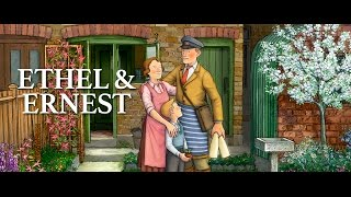 ETHEL & ERNEST Trailer