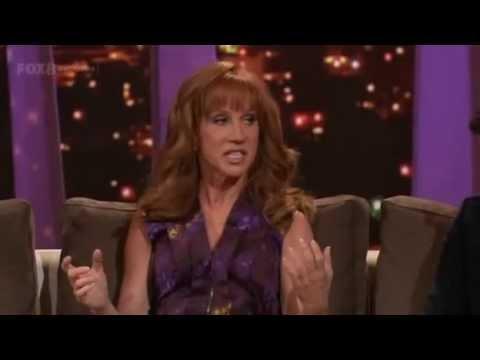 Rove LA 1x01 Lisa Kudrow, Kathy Griffin and Jerry Ferrara 1/5