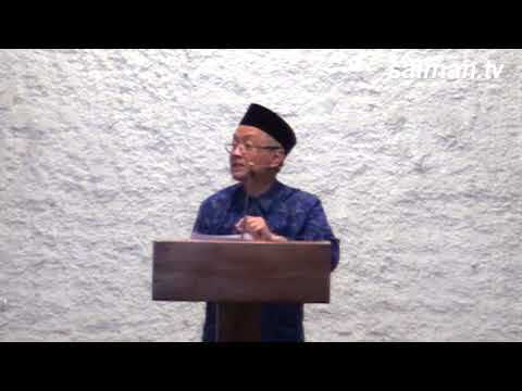 Khutbah Jumat Prof.H. Hermawan K.D. P.h.D
