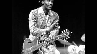 Chuck Berry- Wee Wee Hours