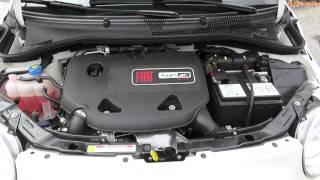 Essai - Fiat 500 Twinair