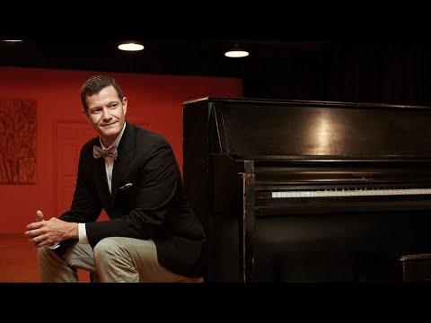 Episode 196. Ian Derrer - General Director, Kentucky Opera - MoxieTalk with Kirt Jacobs