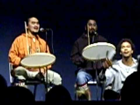 Native Peoples Songs From Alaska