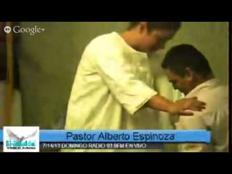 EL-SHADDAI TEMPLO DE ALABANZA EN VIVO DOMINGO/AM