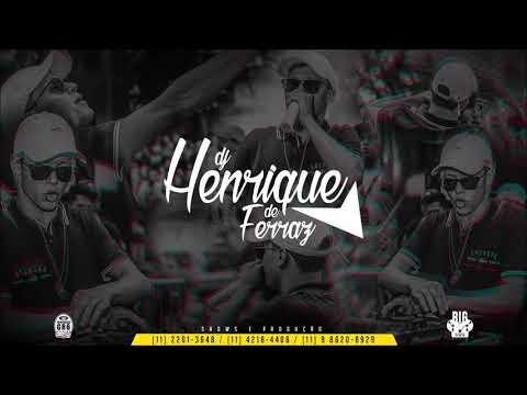 AS MELHORES  - DJ PIU E DJ HENRIQUE DE FERRAZ