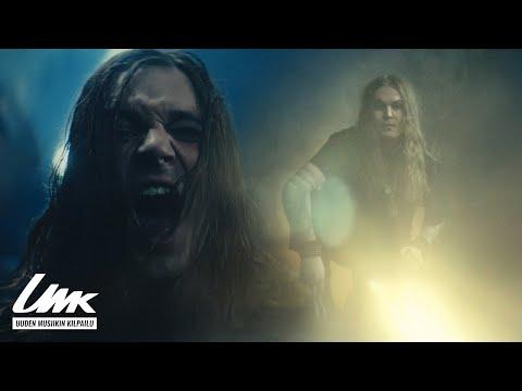 Blind Channel - Dark Side (Lyric Video) // UMK21