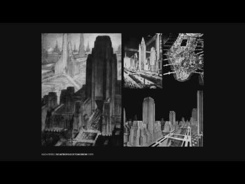 KOLDO LUS ARANA Architectural Narratives / Building Stories