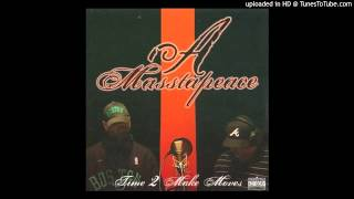 A Masstapeace feat. Skipp Whitman - Remain loyal