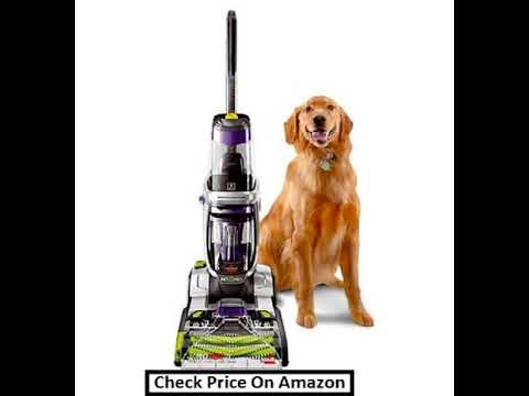 Best Carpet Cleaning Machine for Pet Urine Reviews 2019