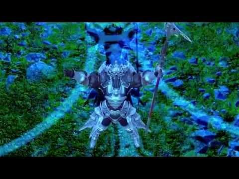 Final Fantasy XIV OST-Rise of the White Raven-Boss Battle BGM