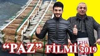 Azərbaycanda ilk Paz filmi 125 deputat üçün