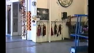 The Hangar Deck