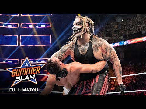 "FULL MATCH - Finn Bálor vs. ""The Fiend"" Bray Wyatt: SummerSlam 2019"
