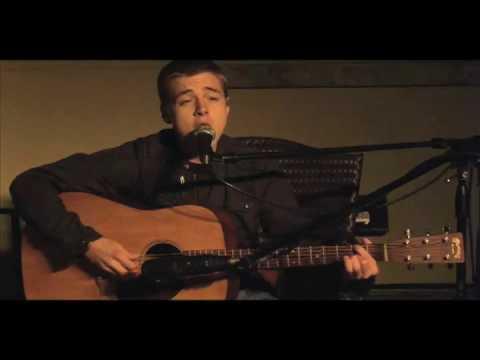 "Josiah Leming performs ""Appalachia"" for Project Rhythm Seed"