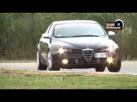 Distribuzione Alfa Romeo 159 Sport Wagon 150cv Doovi