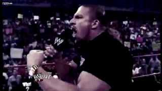 Triple H vs Shawn Michaels  SummerSlam 2002 Promo
