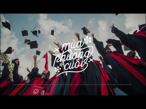 Mùa Phượng Cuối - Lyrics Video