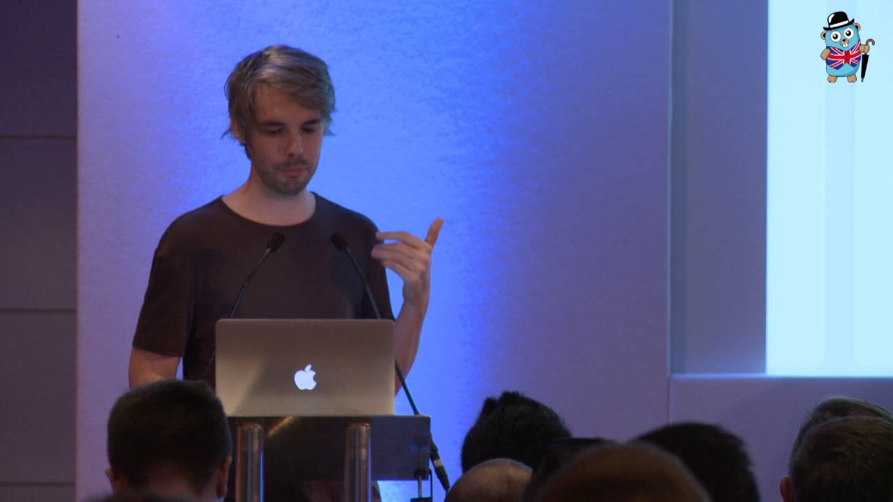Golang UK Conference 2016 - Peter Bourgon - Go + Microservices = Go Kit