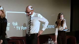 Nordisk film och tv fond