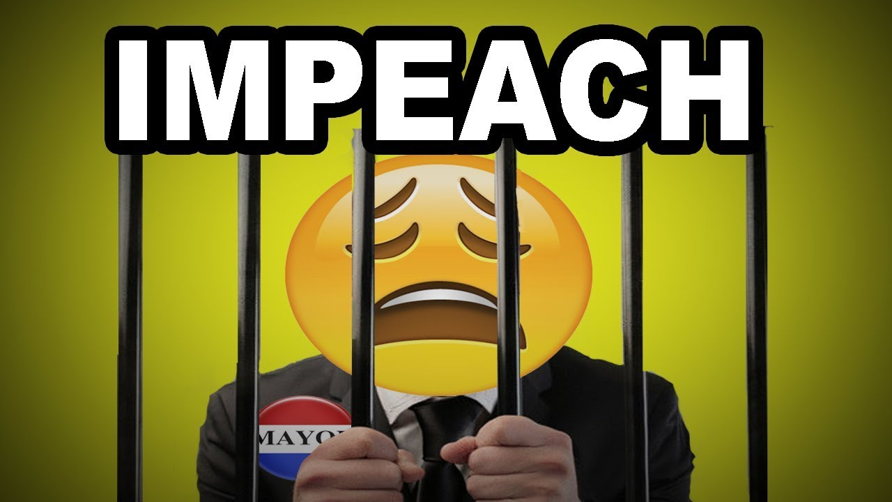 Learn English Words Impeach Meaning Vocabulary With Pictures