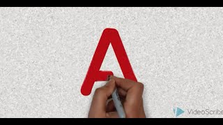 Repeat youtube video ABC Songs for Children Writing English Alphabet Capital Letters